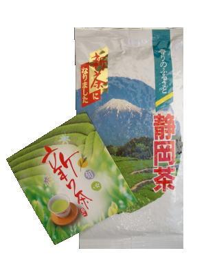 【茶遊舘 香りのふるさと新茶】人気が物語る商品